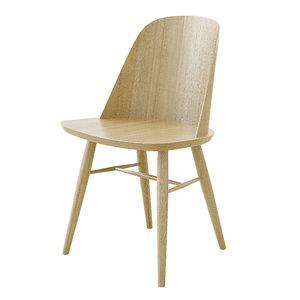 3D synnes chair