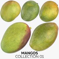 Mangos Collection 01