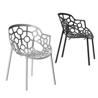 3D outdoor chair