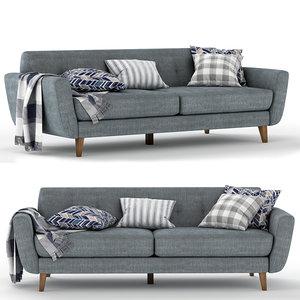 chill sofa model