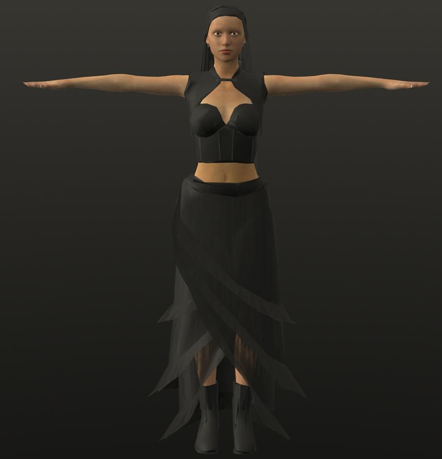 3D arabic animations