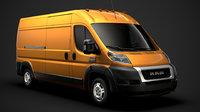 Ram Promaster Cargo 2500 HR 159WB 2020