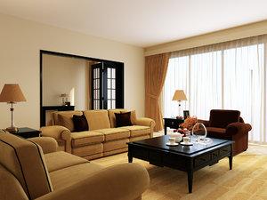 3D classical suite