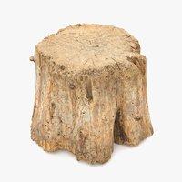 Log Round Big