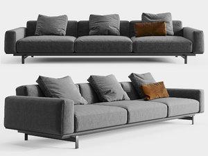 sofa lema yard 3D