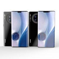Huawei Mate 30--Huawei Mate 30 Pro SET ELEMENT 3D