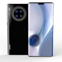 Huawei Mate 30 ELEMENT 3D