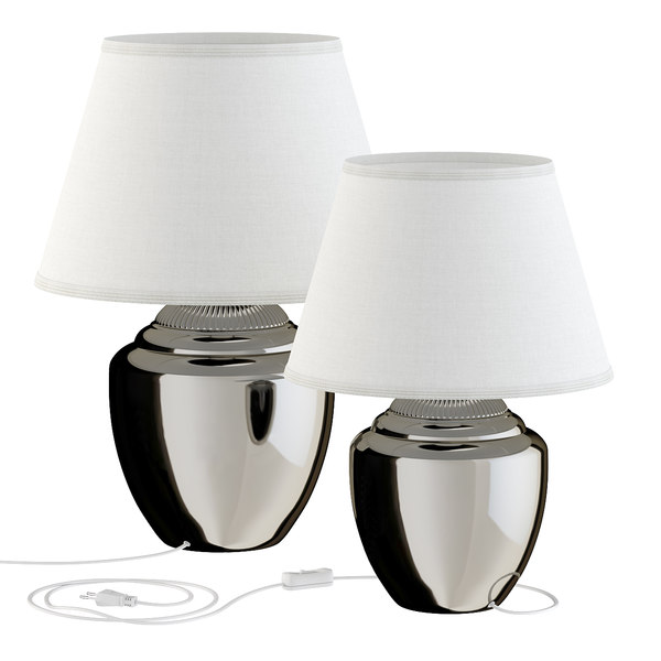 Contemporary Table Lamps Ikea Model