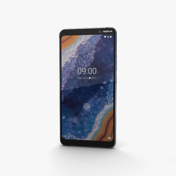 nokia 9 pureview model