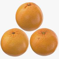 oranges 02 model