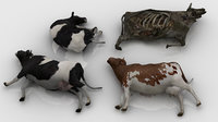 Pack of Dead Cows