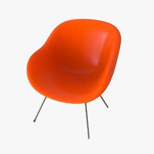chair chai 3D model