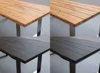 Wood Table Collection