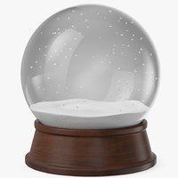 Snow Globe v1