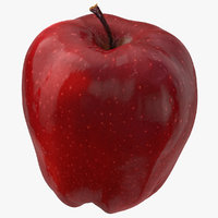 Red Chief Apple 03