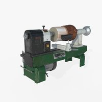 Rikon Power Tools 70-100