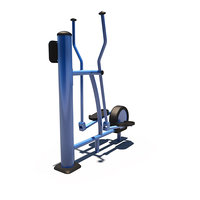 OUTDOOR EXERCISE EQUIPMENT PACK 14 PART