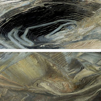 Opencast Mining Collection 1