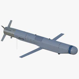 gbu-53 bomb model