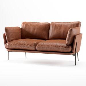 sofa cloud ln2 2 seater model