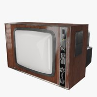3D tv rubin