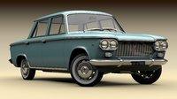 Fiat 1300 1962
