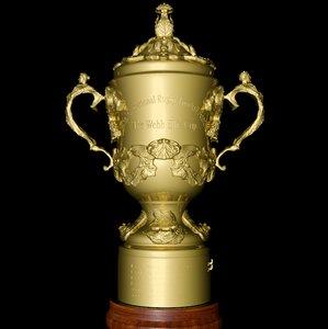 webb ellis cup 2019 model