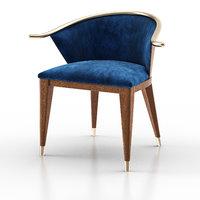chair 002 3D model
