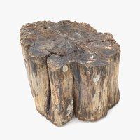 Log Rotten