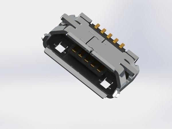 usb micro model