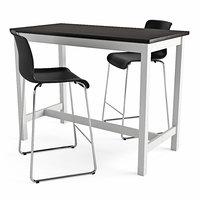 Bar Table and Chair Utby Glenn