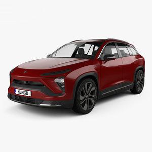 3D car 6