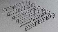 Modular Railings