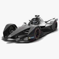 Formula E Gen2 Season 2019 2020