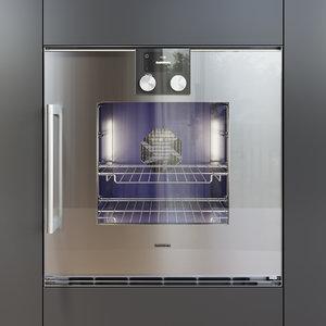 gaggenau bop210102 3D model