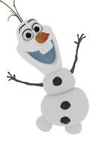 Olaf- Frozen