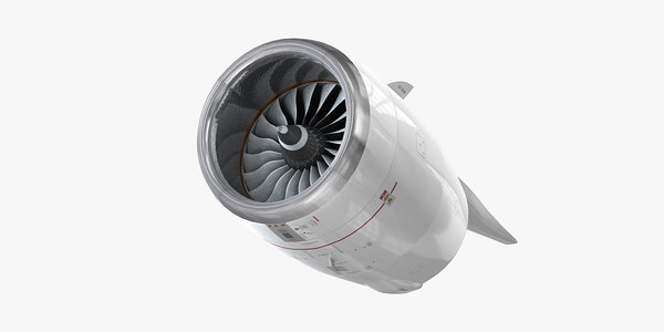airbus a350 engine model