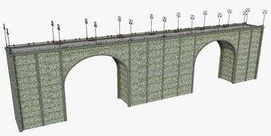 bridge classic 3D