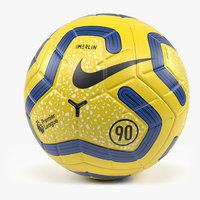 Nike Merlin Premier League Winter Ball
