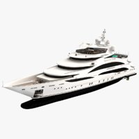 Diamonds Are Forever Luxury Yacht Phoenix