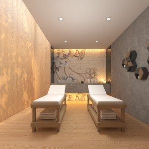 realistic interior 3D