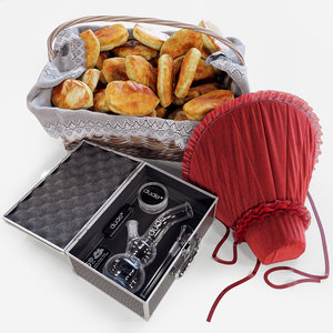 3D bong picnic