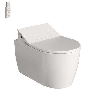 toilet bidet remote 3D model
