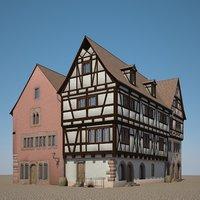 Medieval Houses V