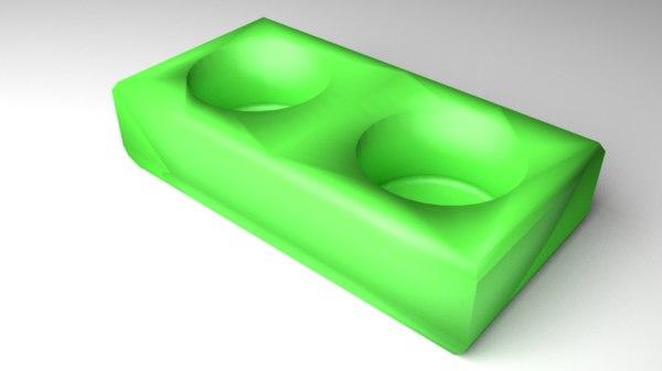 3D pet feeder 5