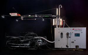 paoli fuel rig 3D model