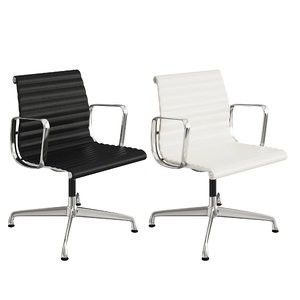 office chair eames management 3D