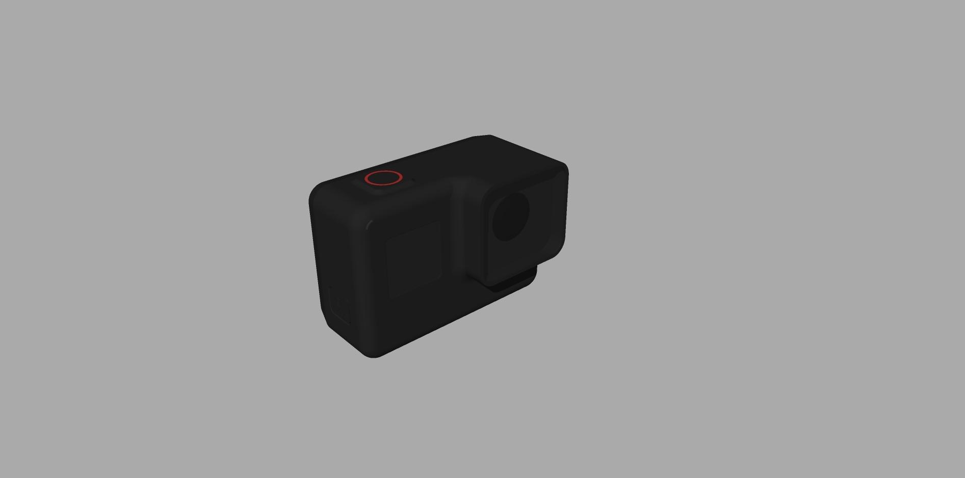 3D model pro 7
