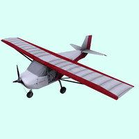 3D best skyranger - 1