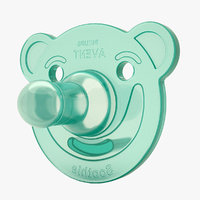 3D pacifier philips avent soothie